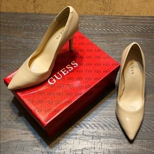 💋2 for $30 Guess Heels